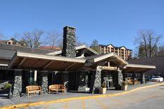 Cherokee Grill & Steakhouse, Gatlinburg