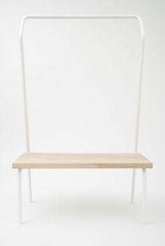 The Bench Rack by Vik & Fougere