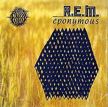"Eponymous by R.E.M. [CD] ... This greatest hits collection covers the years 1981–1987, including ""It's the End of the World as We Know It (And I Feel Fine)."""
