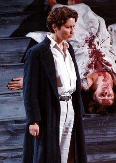 Idamante in Mozarts Idomeneo Theater an der Wien
