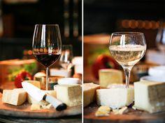 Vin og ost som passer sammen. Dagbladet.