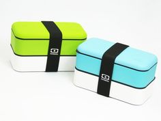 Monbento Original Bento Boxes