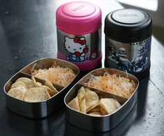 Chicken Tortilla Soup lunches x2 by anotherlunch.com, via Flickr