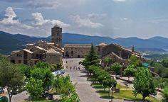 Aínsa. Huesca - SkyscraperCity
