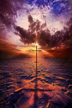 """""""John 3:16 """"  Horizons by Phil Koch. Lives in Milwaukee, Wisconsin, USA. http://phil-koch.artistwebsites.com https://www.facebook.com/WisconsinHorizons"""