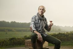 Andrew Kovalev, portraits | Winemakers | 1