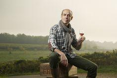 Andrew Kovalev, portraits | Winemakers | 1