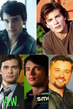 Tom Welling, Smallville, Toms, Handsome Man, Superman, Movies, Movie Posters, Women, Man Candy Monday