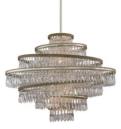 Diva by Corbett Lighting