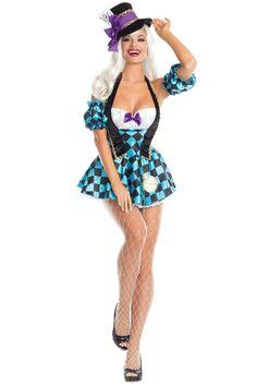 Perilous Princess Costume Be Wicked BW1603