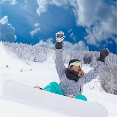 Snow Time ! - winter sports goggles Winter Sports, Snow, Winter Sport, Eyes, Let It Snow