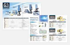 製造業 会社案内 デザイン実績04|カタログ制作 パンフレット作成PRO
