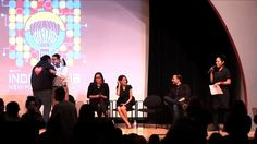 Indigenous New Media Symposium - Panel Discussion | The New School --yes it is about Native Americans