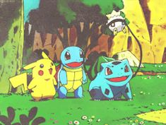 Pokemon gif : Meanwhile in the pokemon world, bulbasaur trying to sleep togepi Pikachu Pikachu, Pokemon Charmander, Bulbasaur, Charizard, Pokemon Gif, Top Pokemon, Pokemon Memes, Pokemon Stuff, Ash And Misty