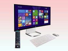 PC All in One LG é computador e TV ao mesmo tempo - http://www.blogpc.net.br/2015/10/PC-All-in-One-LG-e-computador-e-TV-ao-mesmo-tempo.html #LG #PCAllinOne