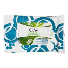 Olay Fresh Effects Make-up Removal Wet Cloths (7pk)