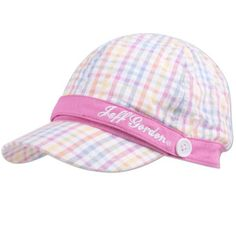 Jeff Gordon #24 Girls Big Number Cap $11.99  - I see a gift for some of my granddaughters!