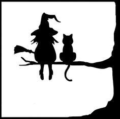 🖤 Waiting for Halloween …🎃 - Diy Best Tattoo ideas Halloween Moon, Halloween Quilts, Halloween Drawings, Halloween Crafts For Kids, Halloween Projects, Diy Halloween Decorations, Halloween 2019, Happy Halloween, Fall Art Projects
