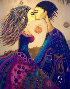 Canan Berber Sevgililer