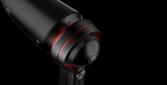 What if a Coffee brand made Hairdryers?   Yanko Design