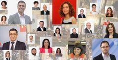 Los 22 diputados del PSOE para los que 'no' sigue siendo 'no'