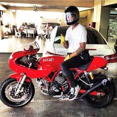 My bike s1000s