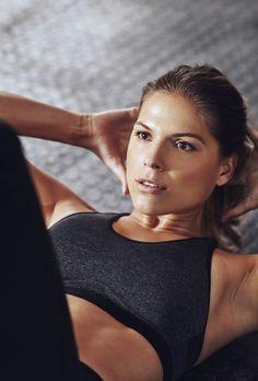 Blitzschnell Muskeln aufbauen und endlich den Traumbody bekommen: http://www.gofeminin.de/sport/muskeln-aufbauen-s1716343.html