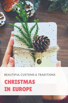 DIY Natural Gift Guide - Do you have a family member who would love an all natural DIY gift? Here are some great options that I've put together so that you don't have to! Give the gift of health and well being this Christmas Beautiful Soul! Christmas In Europe, Christmas Gift For You, Homemade Christmas Gifts, Christmas Books, Homemade Gifts, Diy Gifts, Christmas Diy, Best Gifts, Christmas Travel