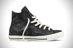 Limited Edition Chuck Taylor Moto Collection by Converse