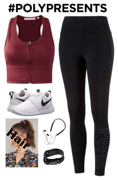 Designer Clothes, Shoes & Bags for Women Cute Workout Outfits, Cute Lazy Outfits, Swag Outfits For Girls, Womens Workout Outfits, Sporty Outfits, Teenager Outfits, Athletic Outfits, Dance Outfits, Trendy Outfits