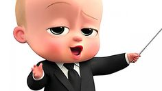 """THE BOSS BABY """"Customers"""" Trailer Tease (Animation, 2017)"""