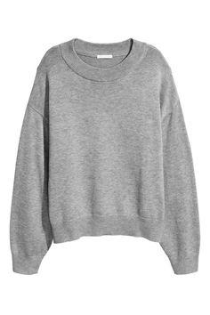 Pullover in maglia | H&M