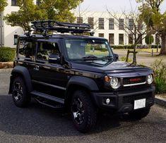 Shoutout to 🚙💨 Best Off Road Vehicles, Jimny 4x4, Jimny Sierra, Jimny Suzuki, Ny Life, 4x4 Off Road, Expedition Vehicle, Car Travel, Shout Out