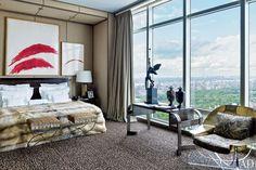 Giancarlo Giammetti's Sublime New York Apartment