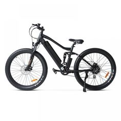 27.5inch electric e-MTB 36V lithium battery 250w high speed motor //Price: $2255.67 & FREE Shipping //     #morning #inspiration