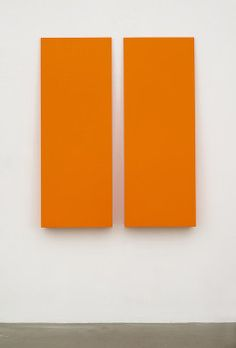 Carmen Herrera, Untitled, 2007.COURTESY THE ARTIST AND LISSON GALLERY