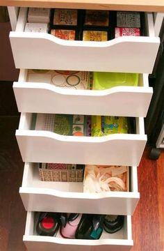 Best craft room storage and organization furniture ideas 00015 — rodgerjennings.org