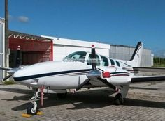 Beechcraft Baron 58 1998 -