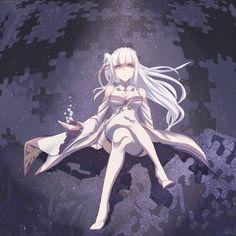 Emilia - Re:Zero kara Hajimeru Isekai Seikatsu