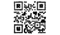 20 Wickedly Creative QR Code Artworks for Inspiration
