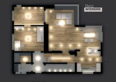 Ceiling Design Living Room, Ceiling Light Design, Spa Design, Lamp Design, Lighting Concepts, Lighting Design, Blitz Design, Presentation Board Design, Ceiling Plan
