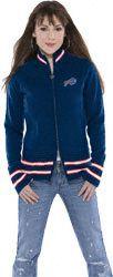 Buffalo Bills Full Zip Draft Day Sweater Jacket - Touch by Alyssa Milano $47.99 http://www.fansedge.com/Buffalo-Bills-Full-Zip-Draft-Day-Sweater-Jacket---Touch-by-Alyssa-Milano-_1754209511_PD.html?social=pinterest_pfid32-09747