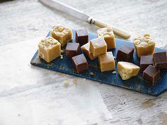 Rodda's Cornish Clotted Cream Fudge - a dream come true Cream Tea, Ice Cream, Clotted Cream Recipes, Cream And Fudge, Marketing Consultant, Branding, Treats, Food, Ice Candy
