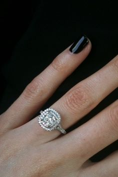 Ring & Manicure