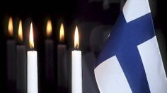 Finland's 96th Independence Day on Dec 6, 2013 will celebrated with the Finnish flag on the poles all day. Candles lit in the households between 6.00 and 8.00 p.m. Other official occassions, of which the main event is the Presidential Ball held this year in Tampere due to the renovation of the Predential Palace. Broadcasted life. Pics and comments day after.