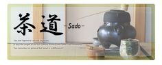 Sado Tea and Japanese can not separate.It says the origin of the tea culture started with Sado (Tea ceremony).Tea consumes in general but what is a difference?  #Sado #sadogu #Greentea #Japan #Kyoto
