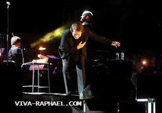 El concierto de Raphael en Alcalá amplía el aforo con entradas más económicas.En ruso.