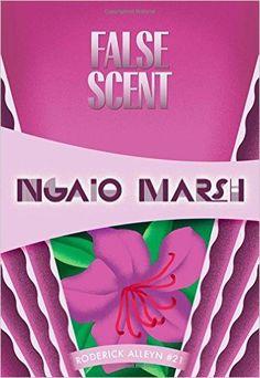 ngaio marsh books - Google Search