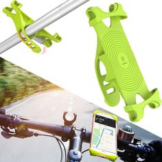 29eca636fafd Bike Phone Holder Подставка Для Сотового Телефона, Мобильные Телефоны,  Велосипеды