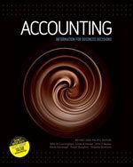Free test bank for Accounting Information for Business Decisions 1st Edition by Cunningham offer concepts of both managerial and financial accounting under freely online questions and aid students in applying them into real situations through instant answers.